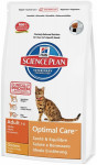Hill 'Feline Adult Chicken 15 kg