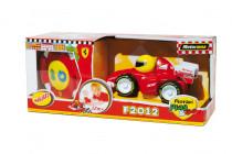 Ferrari RC auto F1 Infra
