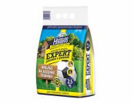 Hnojivo Hoštická EXPERT prírodný na trávnik s guánom 2,5kg