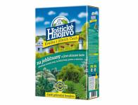 Hnojivo Hoštická na ihličnany 1kg