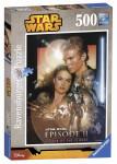 Star Wars 500d Collage aus 1-6