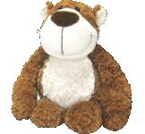 Medveď plyšový 33 cm