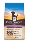 Hill 'Ideal Balance Canine Mature Chicken & Pot No Grain 12 kg
