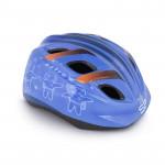 Spokey ASTRO Dětská cyklistická přilba, 48-52 cm K922183