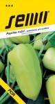 Semo Paprika zeleninová pálivá - PCR na pole aj na rýchlenie 0,6g
