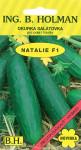 Uhorka šalátová Holman - Natalie F1 1,5g
