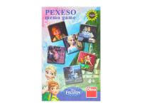Ľadové kráľovstvo pexeso