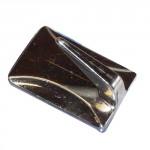 háček qf samolepící obdélníkový plastový, STŘ (3ks) 1084