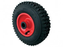 koleso k rudlíky 224 / 20mm JL nafukovať. kov. disk