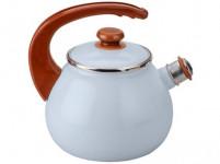 čajník pr.19cm 2,5l s pokrievkou MO