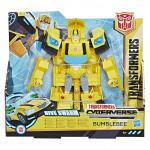 Transformers Cyberverse figúrka rad Ultra - VÝPREDAJ