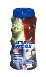Star Wars sprchový gel + šampón 475 ml