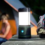 Thermacell MR-CLC - odpudzovač komárov kempingový lampáš Scout zelená - VÝPREDAJ