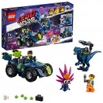 LEGO Movie 70826 Rexov Rextrémny teréniak! - VÝPREDAJ