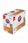 Hill 'Feline vrecko Adult Multipack Ch., Turk.12x85g