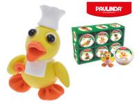 Paulinda Happy Duck 40 g v kelímku - mix variant či barev