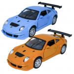 1:39 Porsche 911 GT3 RSR