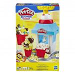 HASBRO Play-Doh Výroba popcornu - VÝPREDAJ
