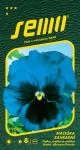 Semo Sirôtka záhradná - modrá s okom 0,3g