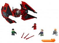 Lego Star Wars 75240 Vonregova stíhačka TIE