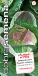 Dobrá semena Zelí kruhárenské - Pourovo pozdní 0,8g