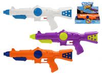 Vodní pistole 33,5 cm - mix barev