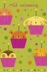 Blahopřání k narozeninám - DORT, DITIPO