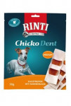 Rinti Dog pochoutka Chicko Dent Medium kuře 50g
