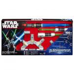 Star Wars epizoda 7 základní světelný meč - mix variant či barev
