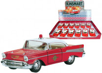1957 Chevrolet Bel Air (Fire Chief)
