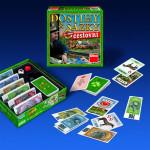 Dostihy a sázky na cesty společenská hra v krabici 20x20 5cm