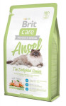 Brit Care Cat Angel I am Delighted Senior 0,4 kg