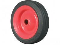koleso k rudlíky 100 / 12mm KL plné kov. disk