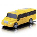 Robocarz 2v1 (Školní autobus) - 11,5 cm