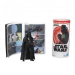 Star Wars Príbeh v krabičke - mix variantov či farieb
