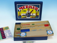 Stavebnica MERKUR Classic C03 141 modelov
