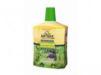 Hnojivo NATURA bylinková záhradka 500ml