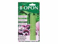 Hnojivo BOPON tyčinkové univerzálny 30 ks