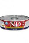 N&D CAT QUINOA Digestion Lamb & Fennel 80g