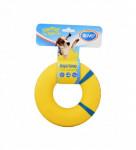 Hračka plávajúca guma Kruh dôvo + 1 ks