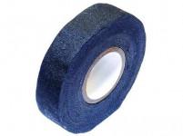 páska textilná 19mmx10m ČER