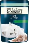 Gourmet Perle cat kaps.- pstruh a špenát 85 g