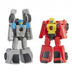 Transformers GEN WFC Micromaster - mix variantov či farieb