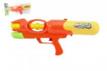 Vodné pištole plast 52cm