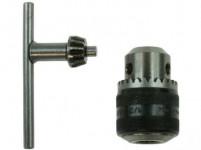 skľučovadlo 1,0-10mm, kužeľ B 12, 65404515, CC 10-B 12