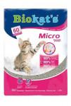 Podstielka Biokat 's Micro Fresh 14L