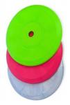 Hračka pes Disk MAX Super aport plávacie Vanil.18 cm SP