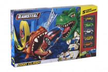 Teamsterz Dino set
