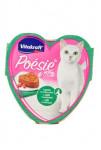 Vitakraft Cat Poésie konz. želé zvěř.,brusinka 85g