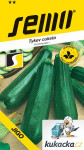 Semo Tekvica cuketa - Jigonal zelená 1,5g